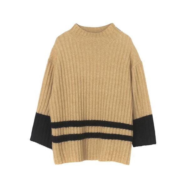 fbdd644cf28 Butik Klud - Paprikana sweater fra By Malene Birger
